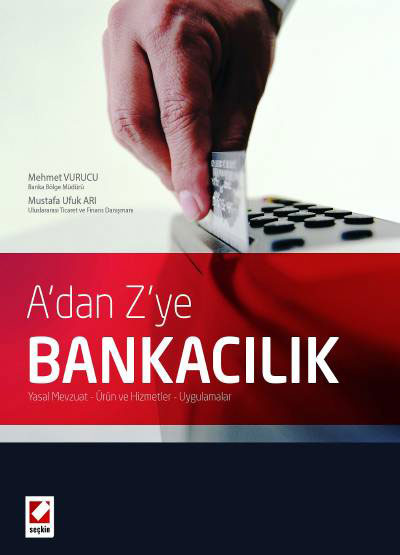 A'dan Z'ye BANKACILIK